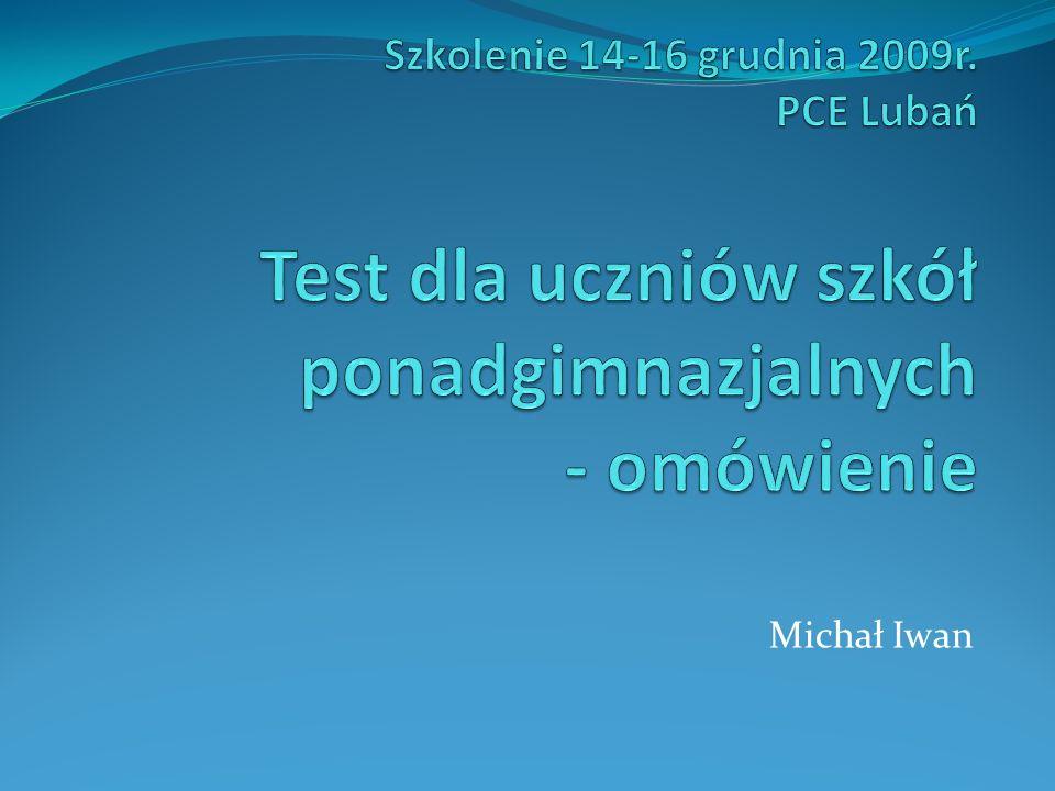 Michał Iwan