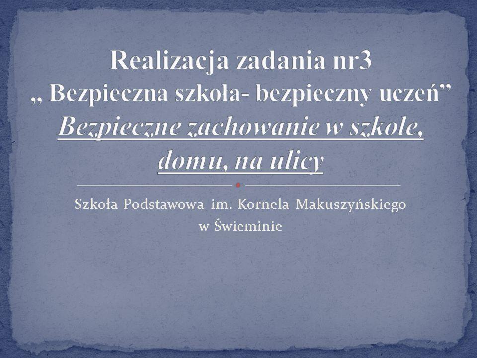 12 grudnia zaproszona policjantka z KMP w Koszalinie - p.