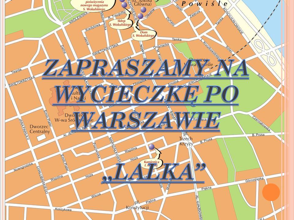 STARE MIASTO Rodzinna dzielnica Ignacego Rzeckiego: Mieszkaliśmy na Starym Mieście z ciotką, która urzędnikom prała i łatała bieliznę.