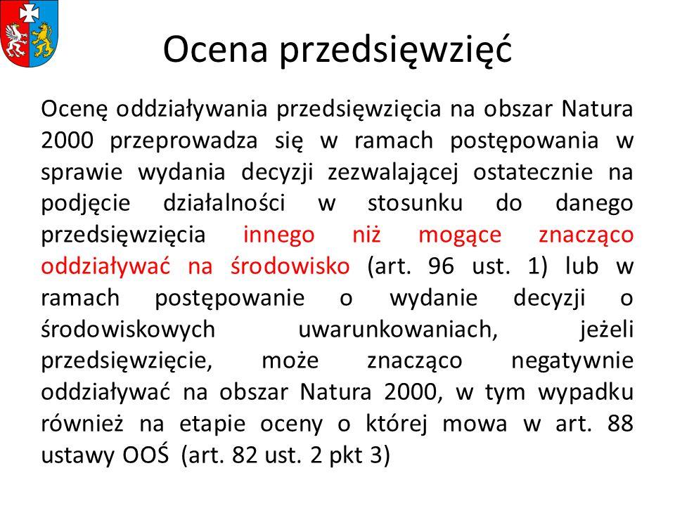 Wniosek o wydanie decyzji o środowiskowych uwarunkowaniach (art.