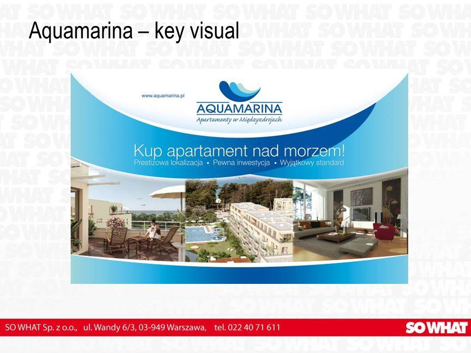 Aquamarina – key visual
