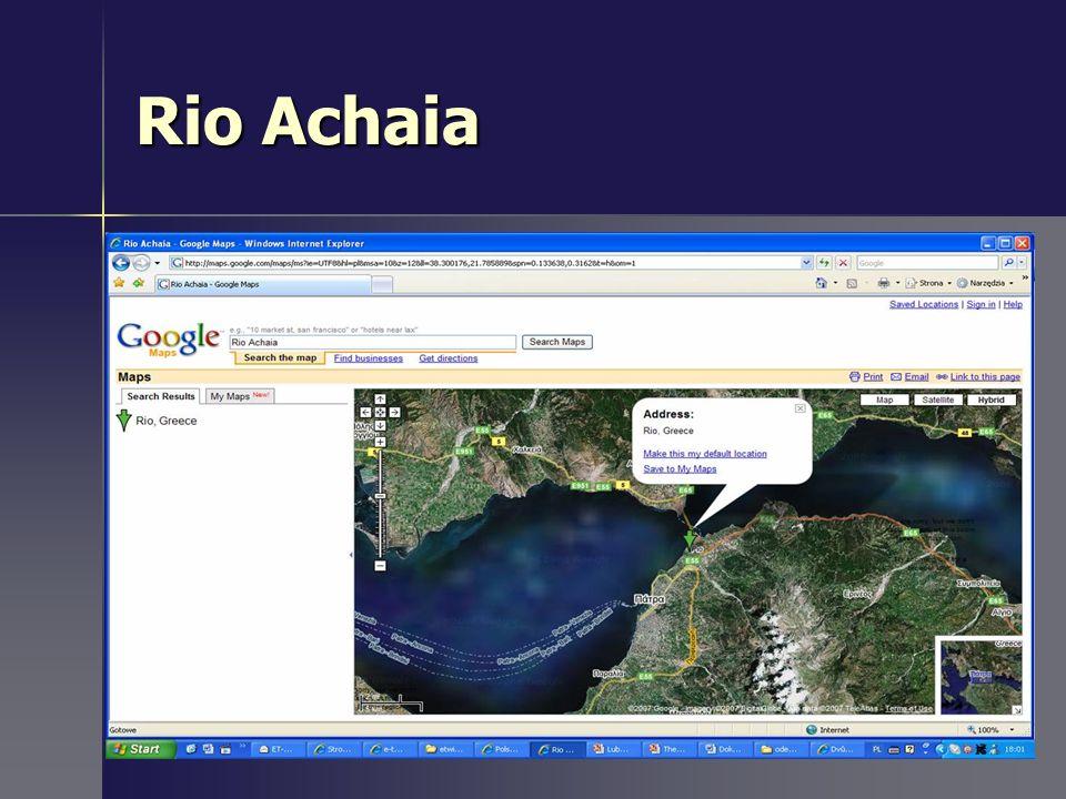 Rio Achaia