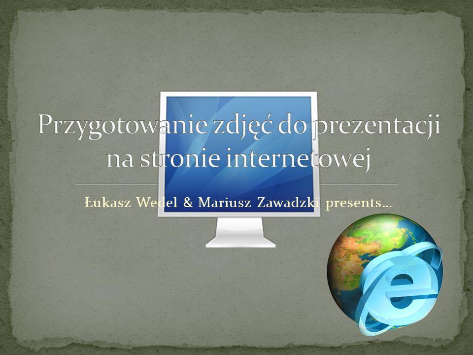 Łukasz Wedel & Mariusz Zawadzki presents…