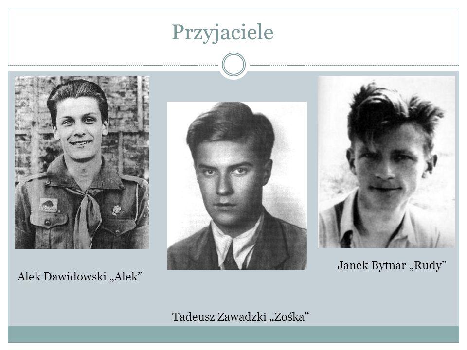 Koniec Powstania Warszawskiego Próby przepłynięcia z Czerniakowa na praski brzeg Wyjście do niewoli żołnierzy po kapitulacji