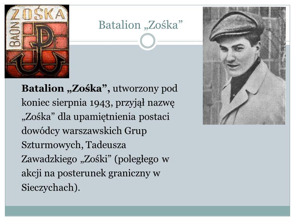 Powstanie Warszawskie 1 sierpnia 1944 Godzina W - 17.00
