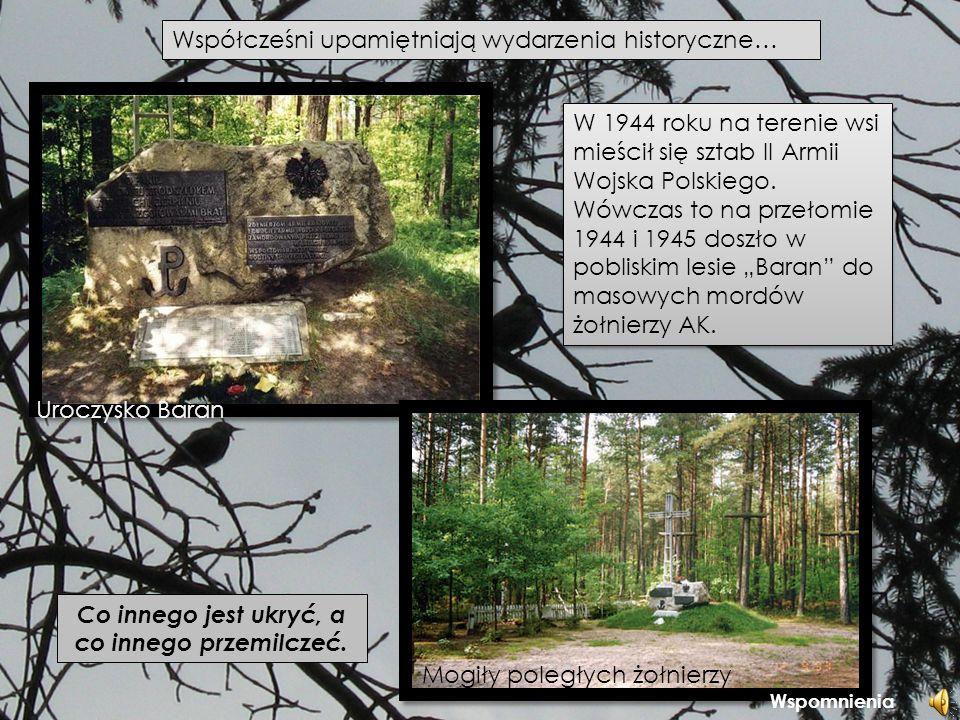 W roku 1915 przez tereny gminy Kąkolewnica przemieszczały się oddziały I Brygady Legionów Józefa Piłsudskiego – on sam nocuje we dworze w Jurkach.