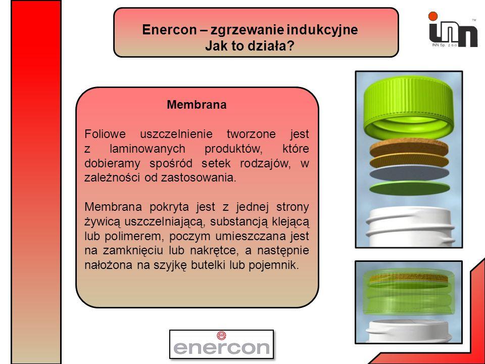 Membrana Foliowe uszczelnienie tworzone jest z laminowanych produktów, które dobieramy spośród setek rodzajów, w zależności od zastosowania. Membrana