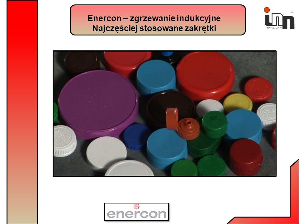 Główni odbiorcy w Polsce: - Avon Polska - H.J.