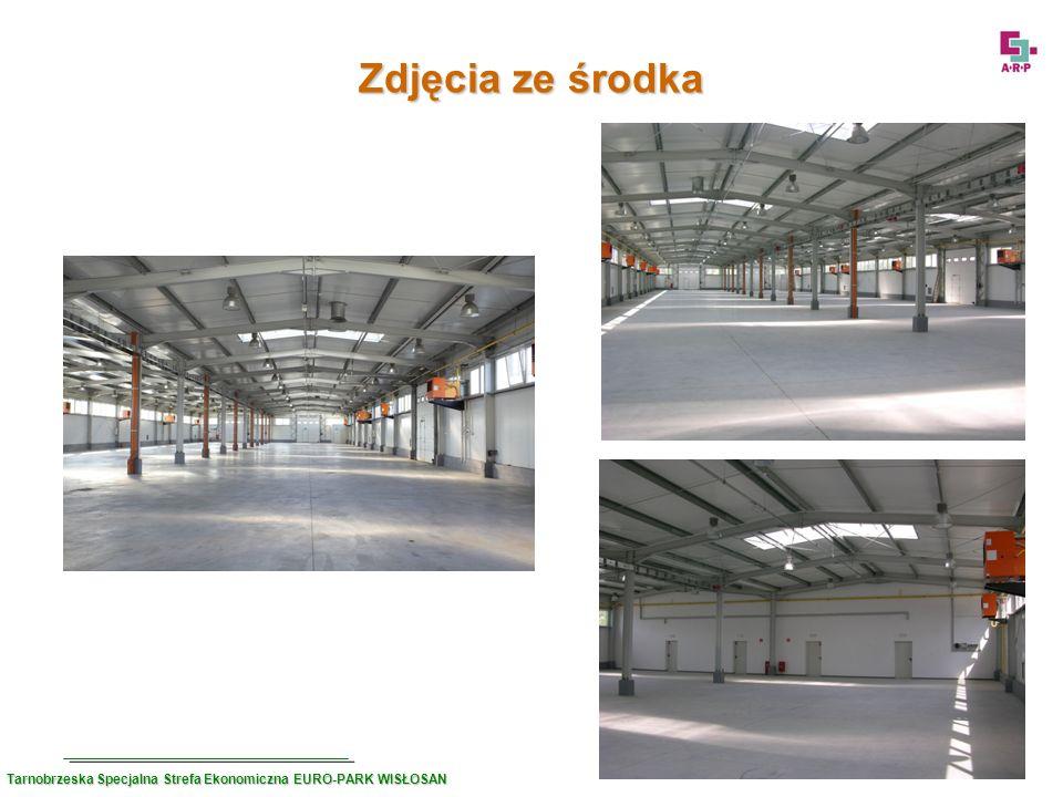 Agencja Rozwoju Przemysłu S.A.Oddział Tarnobrzeg ul.
