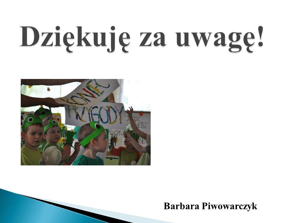 Barbara Piwowarczyk