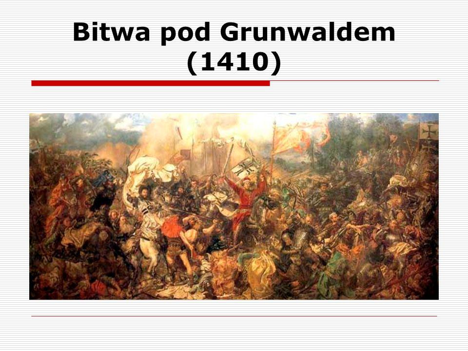Moskwa – nowa potęga Wielkie Księstwo Moskiewskie wyzwoliło się z niewoli mongolskiej w 1380 r., gdy Dymitr Doński pokonał Tatarów w bitwie na Kulikowym Polu.