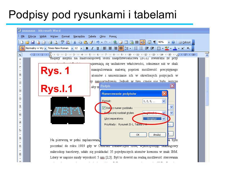 Rys. 1 Rys.I.1
