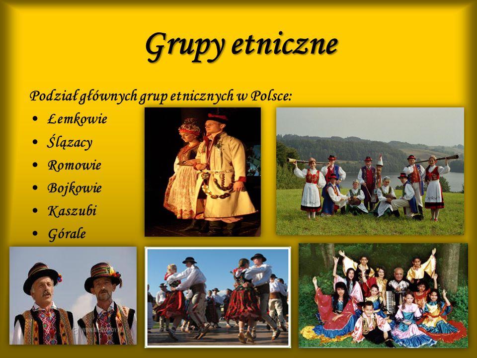 Położenie Polski Polska położona jest w środkowej części Europy.