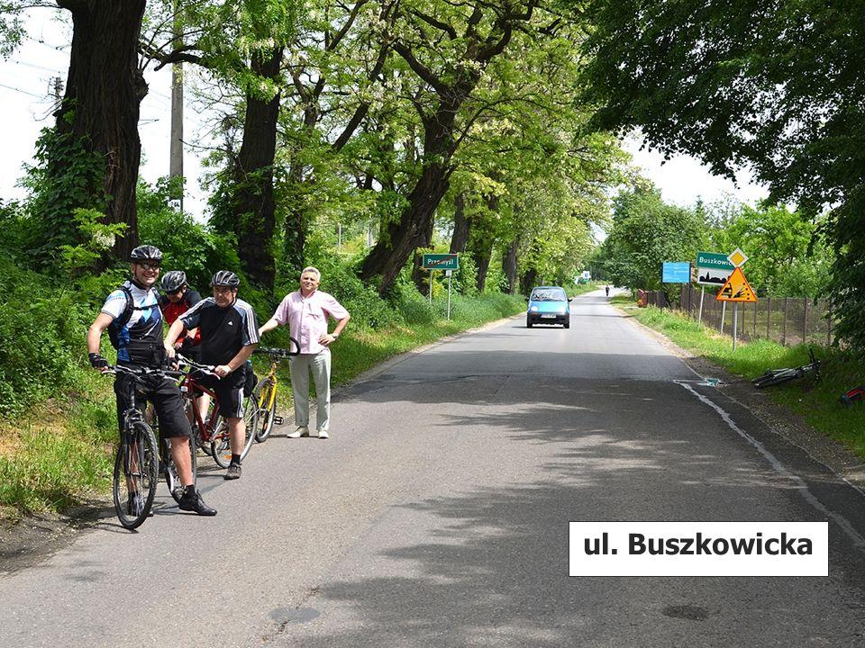 Kładka pieszo-rowerowa w Czorsztynie