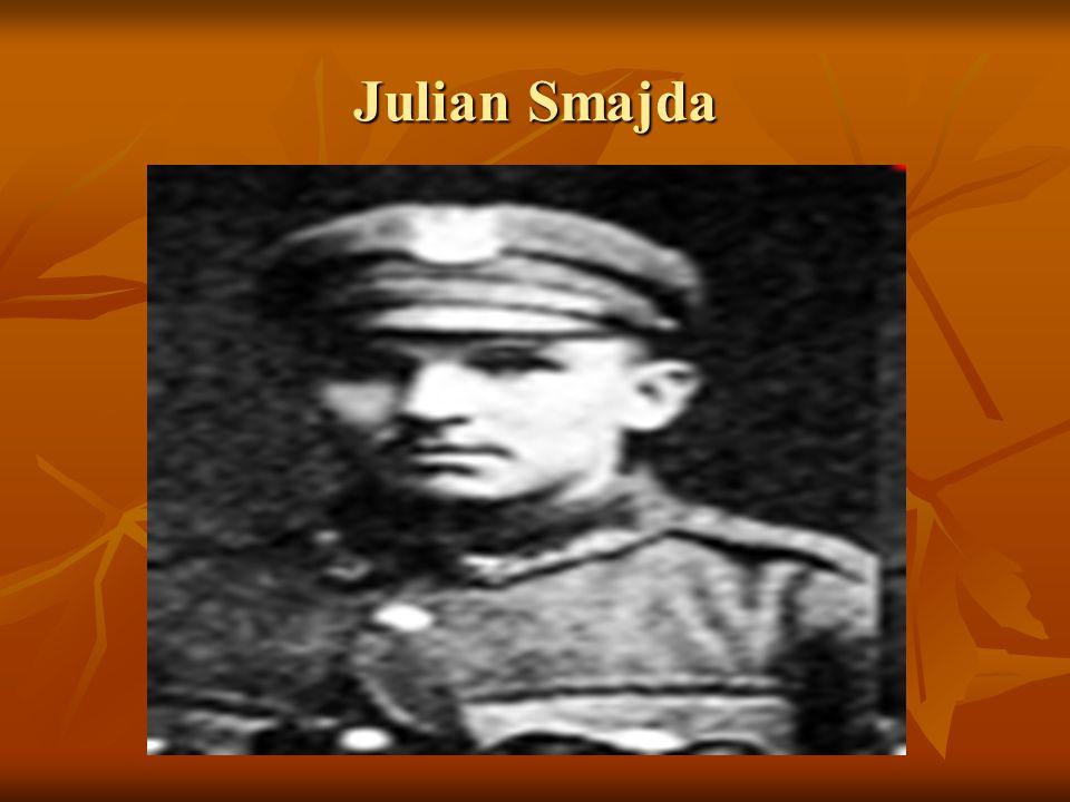 Julian Smajda