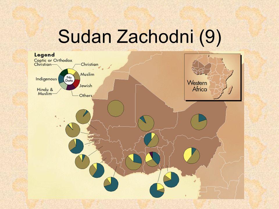 Sudan Zachodni (9)