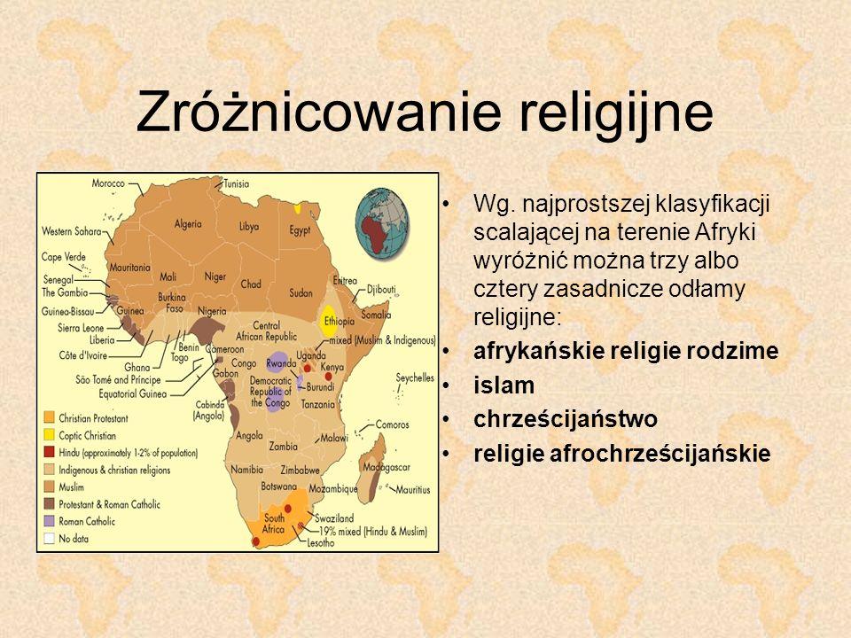 Sudan Zachodni (7) f) Hausa (Hausawa), ok.