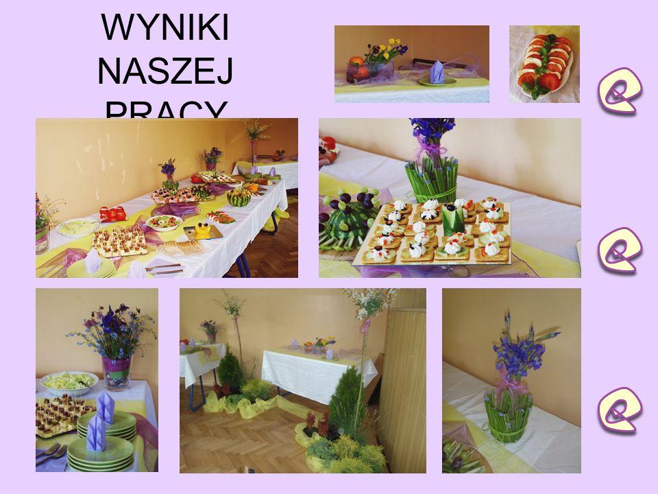 Finałem projektu było spotkanie z rodzicami pod hasłem Pokaż na co Cię stać, które odbyło się 21.05.2012 o godz.16:00 w ZSA w Bożkowie.