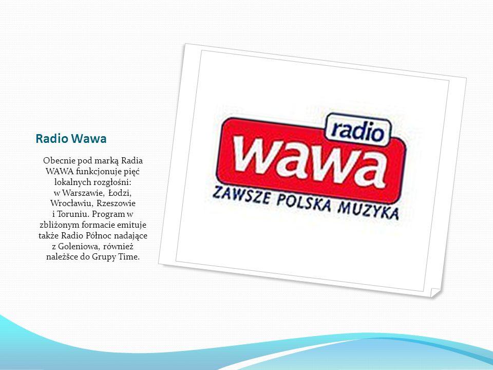 Radio VOX FM działająca od 31 października 2005 roku sieć radiowa o charakterze muzyczno-informacyjnym, nadająca w formacie classic hits pod hasłem przeboje zawsze młode .