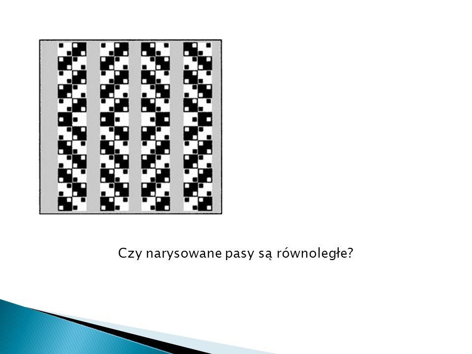 Czy kwadrat jest prosty czy krzywy?