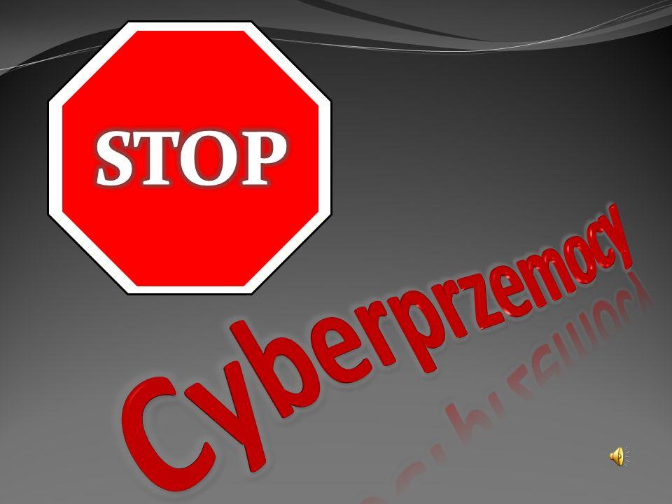 Co to jest Cyberprzemoc.