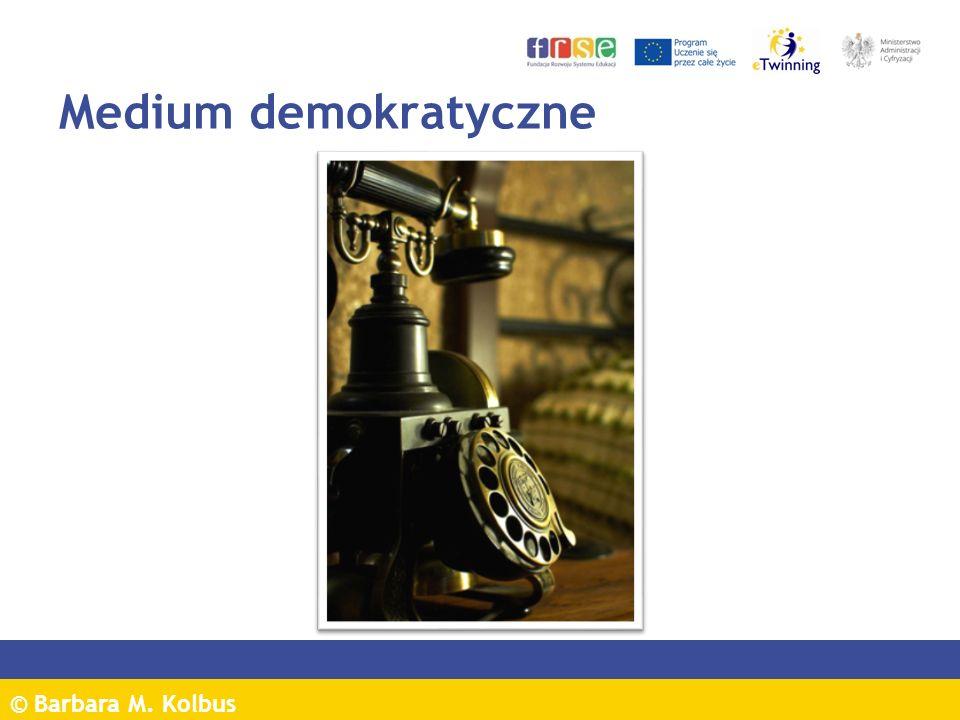 © Barbara M. Kolbus Jak to jest? / Mobile Life Data 2013/ TNS