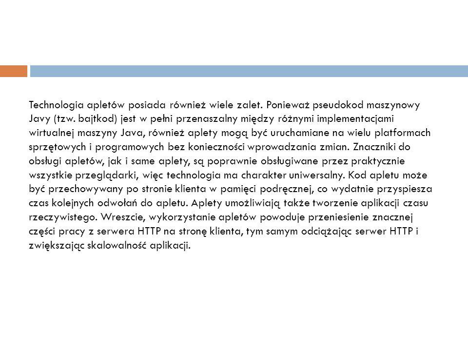Klasa Graphics Metody dostarczane wraz z klasą Graphics przedstawione są w poniższej tabeli: