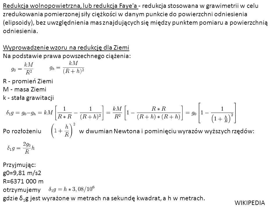 Przewodnik do ćw.z geofizyki geologicznej. Red. J.