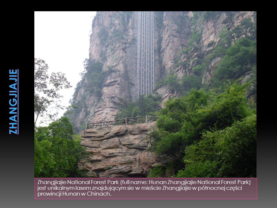 Zapora Trzech Przełomów (tradycyjny chiński:, uproszczony chiński:, pinyin: Sānxiá Dàbà) - tama zbudowana na rzece Jangcy w centralnej prowincji Chin