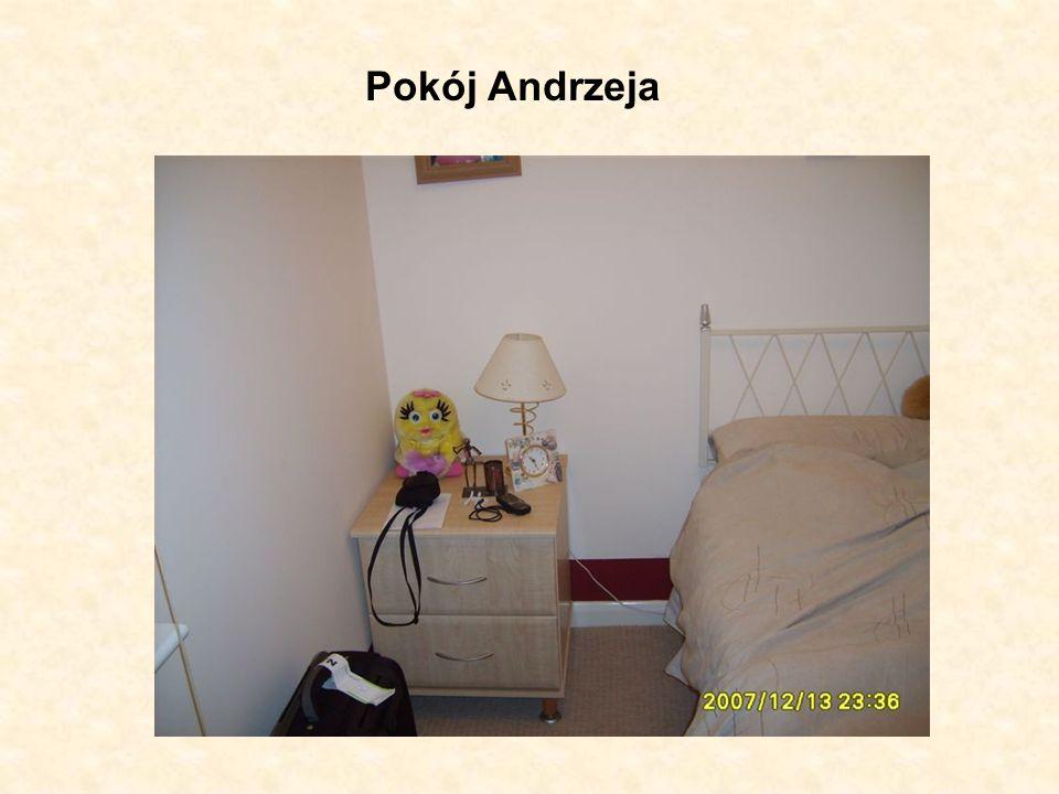 Pokój Andrzeja