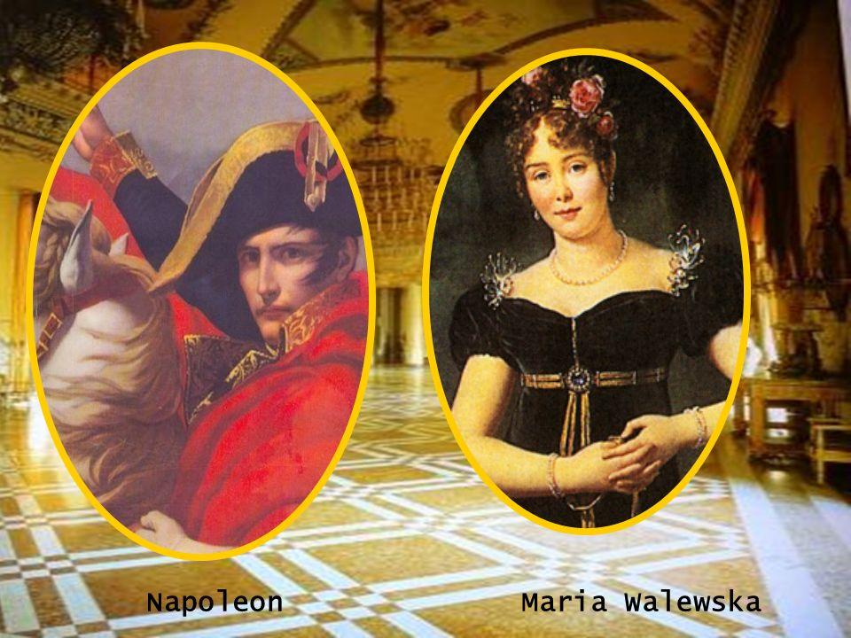 NapoleonMaria Walewska