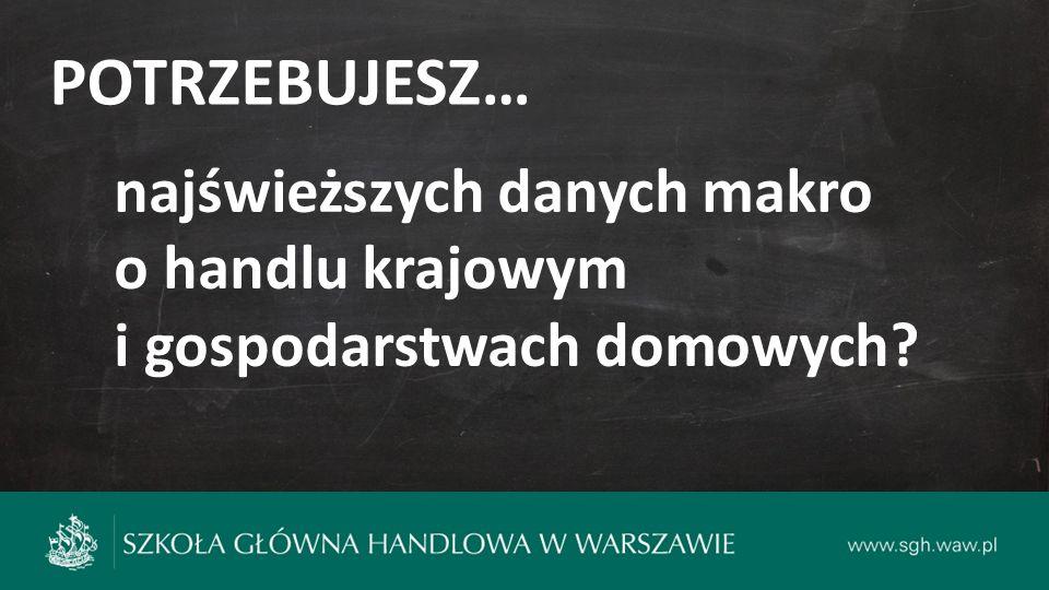 POTRZEBUJESZ… Odpowiedź znajdziesz w bazie EMIS-Polska.