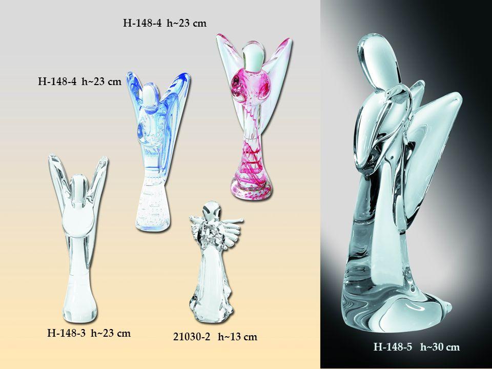 H-148-3 h~23 cm H-148-4 h~23 cm 21030-2 h~13 cm H-148-5 h~30 cm H-148-4 h~23 cm