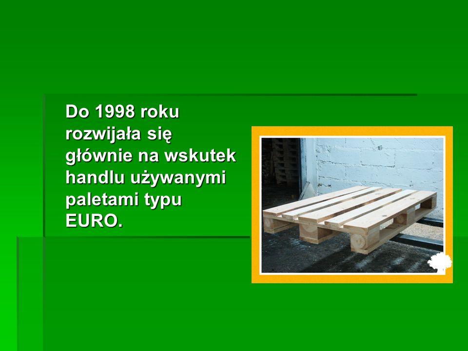 Obrana strategia przez firmę ma na celu pozwolić opanować rynek biomasy w Polsce w 75 procentachObrana strategia przez firmę ma na celu pozwolić opanować rynek biomasy w Polsce w 75 procentach Zakup sprzętu specjalistycznego.Zakup sprzętu specjalistycznego.