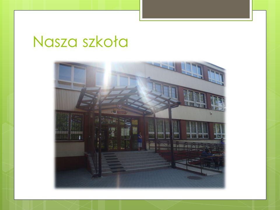 Historia Nasza szkoła powstała w 1966 roku jako Szkoła Podstawowa nr 64, jako jedna ze szkół podstawowych tzw.
