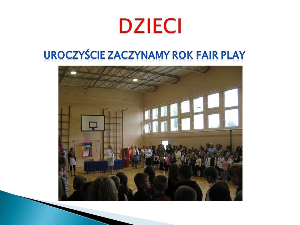 Ogłosiliśmy całoroczny konkursu na szkolnego zawodnika fair play Przeprowadziliśmy Warsztaty Metody uczenia się prowadzone przez pracowników Poradni Psychologiczno Pedagogicznej Zorganizowaliśmy i przeprowadziliśmy Międzyszkolny Turniej Piłki Nożnej im.