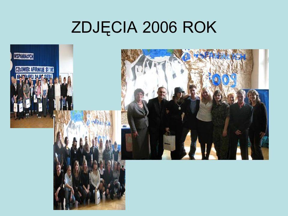 ZDJĘCIA 2006 ROK