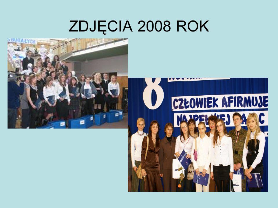 ZDJĘCIA 2008 ROK