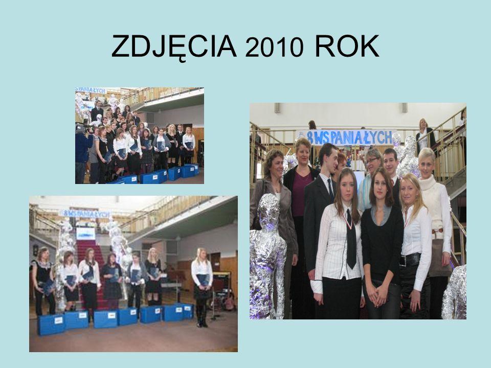ZDJĘCIA 2010 ROK