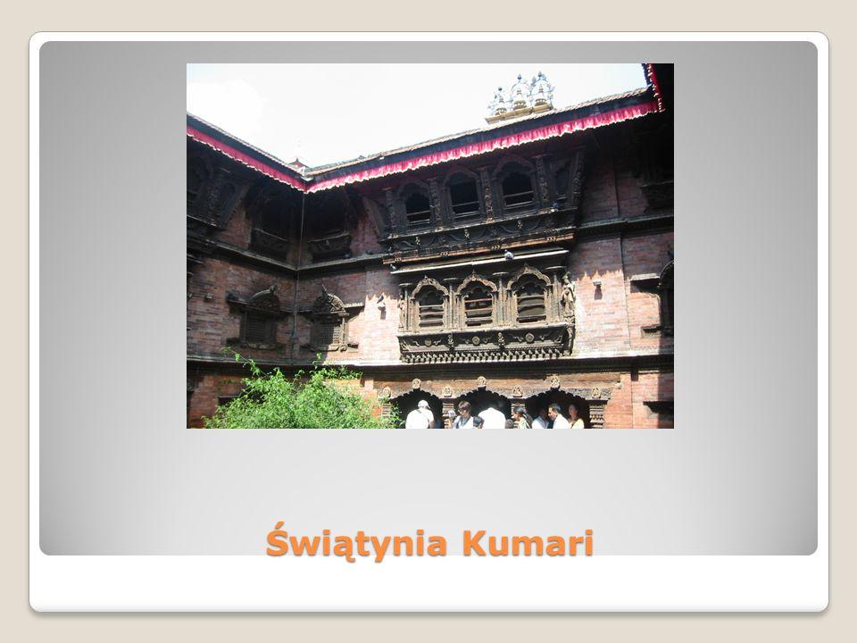 Świątynia Kumari