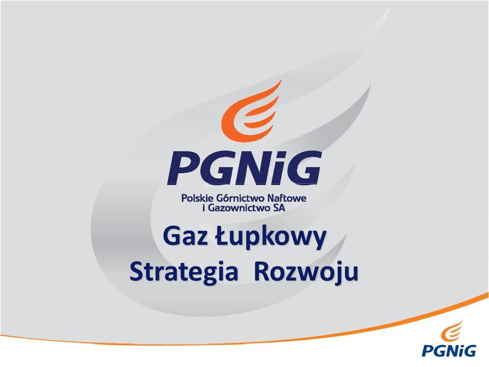   Poszukiwania Gazu z Łupków w Polsce 2