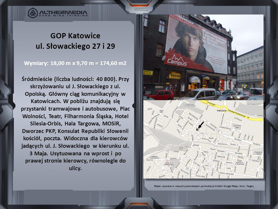 GOP Katowice ul.