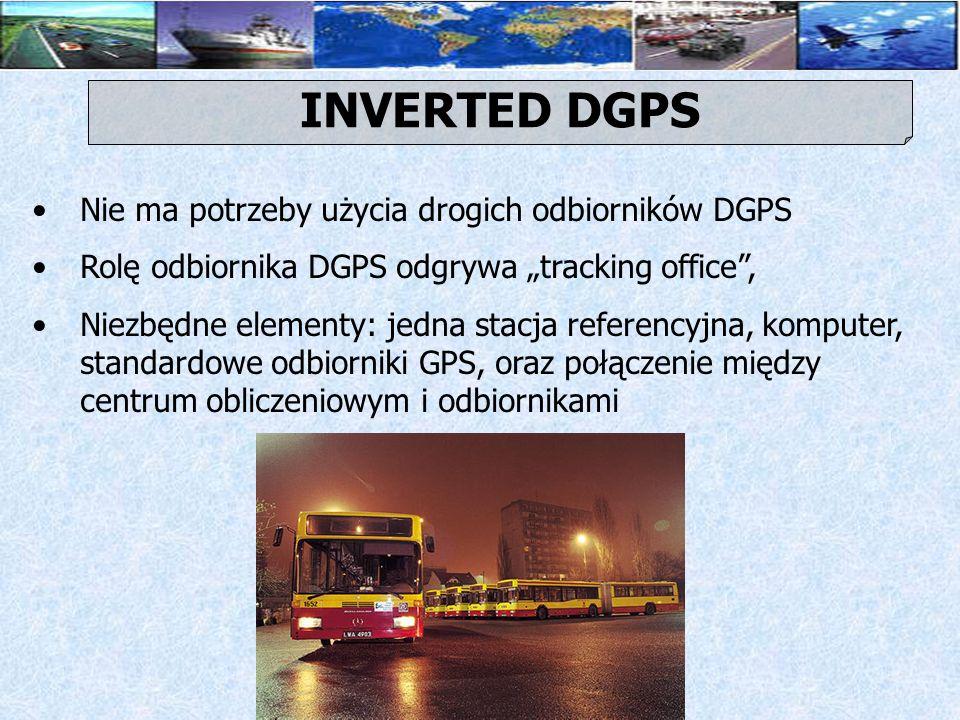 Odbiornik GPS może być tanim kosztem umieszczony w urządzeniu przenośnym (np.