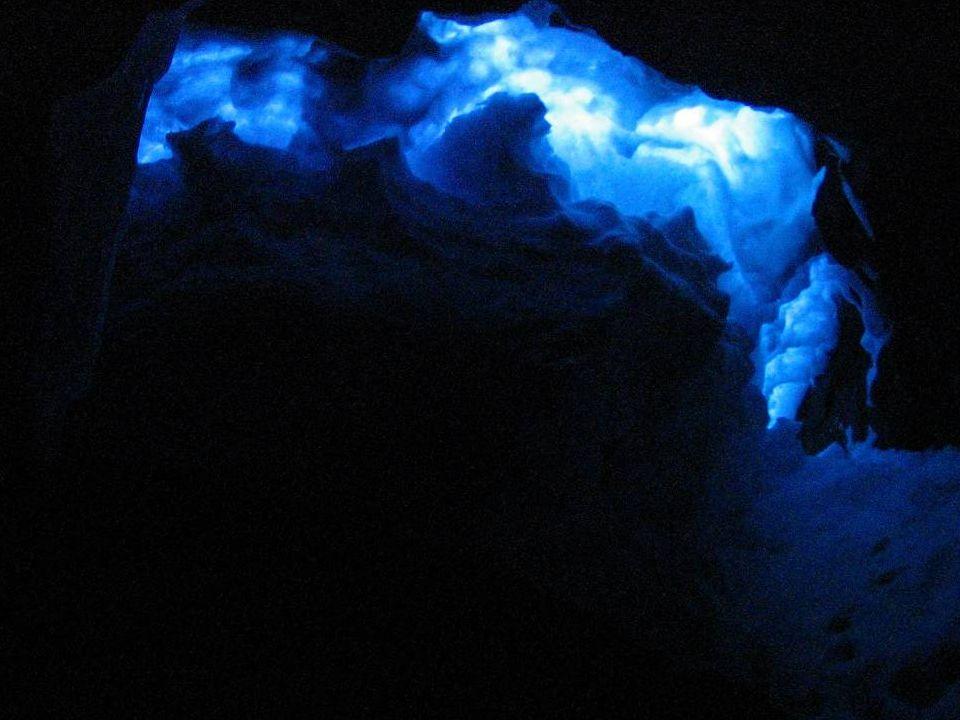 Jaskinia Pod Lodem ma 201 m długości