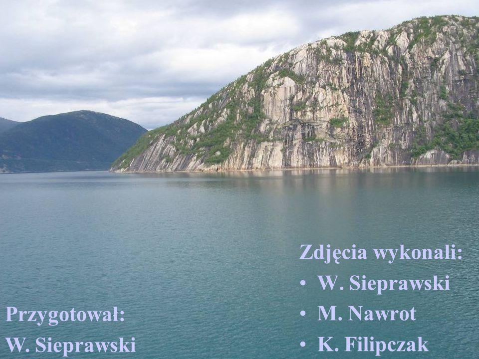 Zdjęcia wykonali: W. Sieprawski M. Nawrot K. Filipczak Przygotował: W. Sieprawski