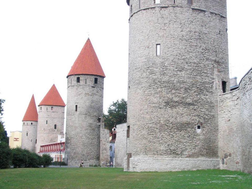 2800 km Zwiedzanie Rygi PODRÓŻ Nocleg nad Bałtykiem Promem przez Bałtyk Zwiedzanie Talina