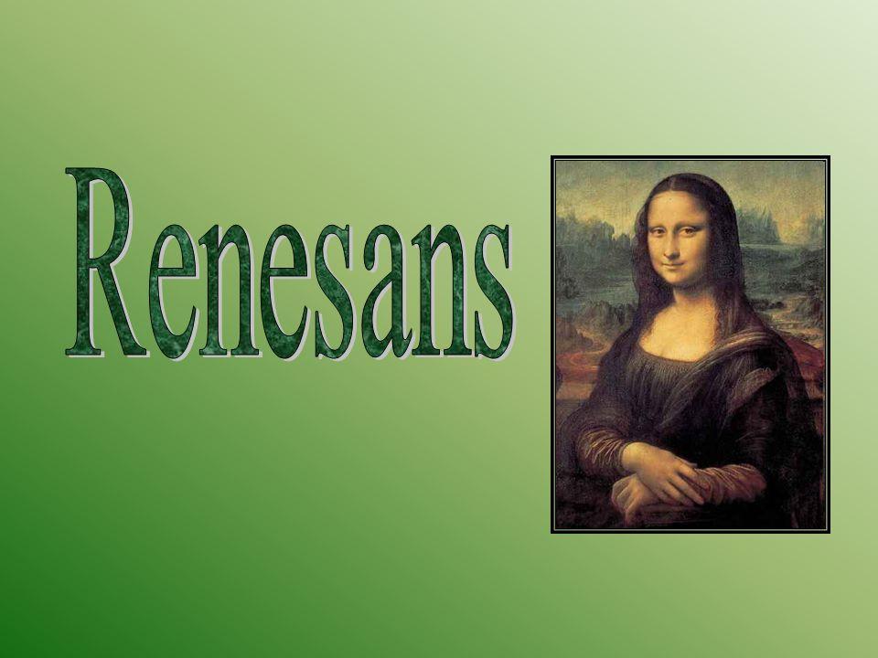 Renesans, czyli odrodzenie, to okres w dziejach literatury i sztuki europejskiej trwający od połowy XIV w.