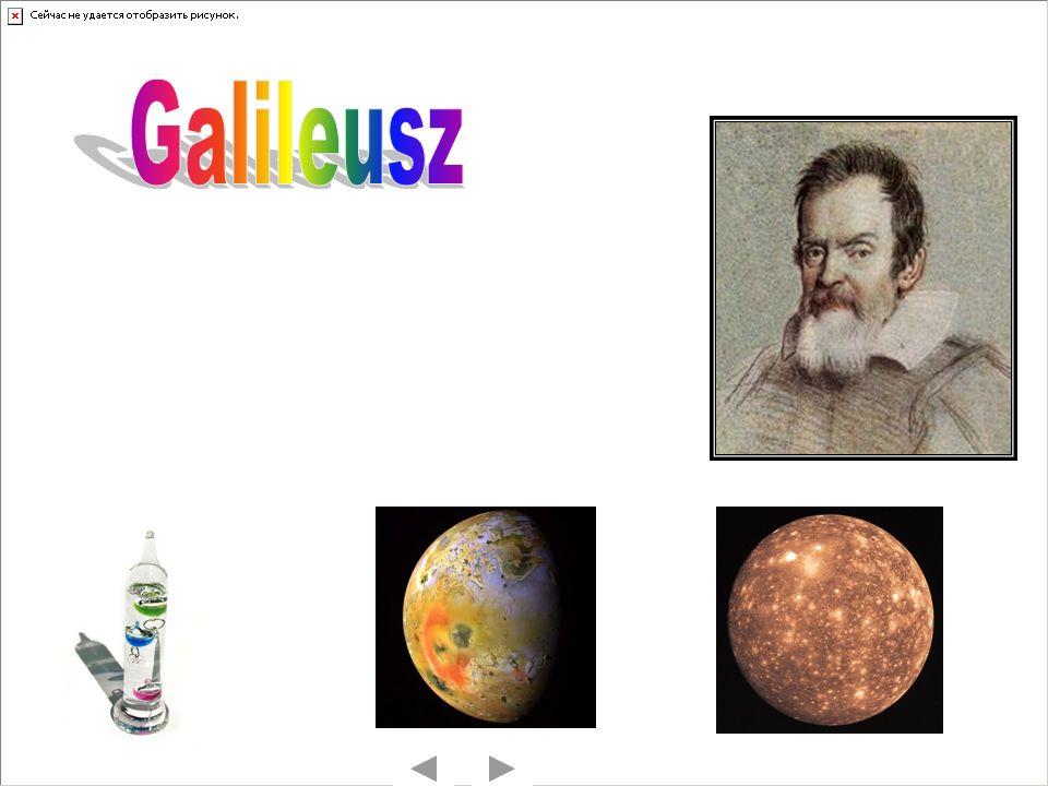 Włoski astronom, astrolog, fizyk i filozof, twórca podstaw nowożytnej fizyki. Zwolennik heliocentrycznej budowy świata i teorii Mikołaja Kopernika. Ga