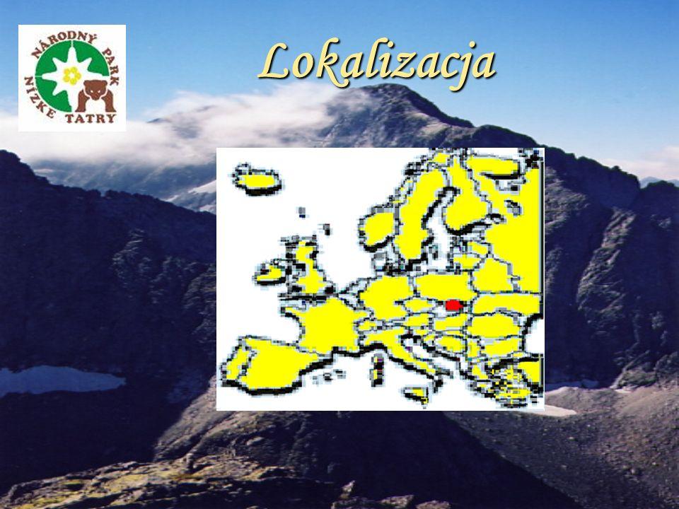 Tatry Tatry są najwyższym pasmem w łańcuchu górskim Karpat ( jedynym o charakterze alpejskim ).