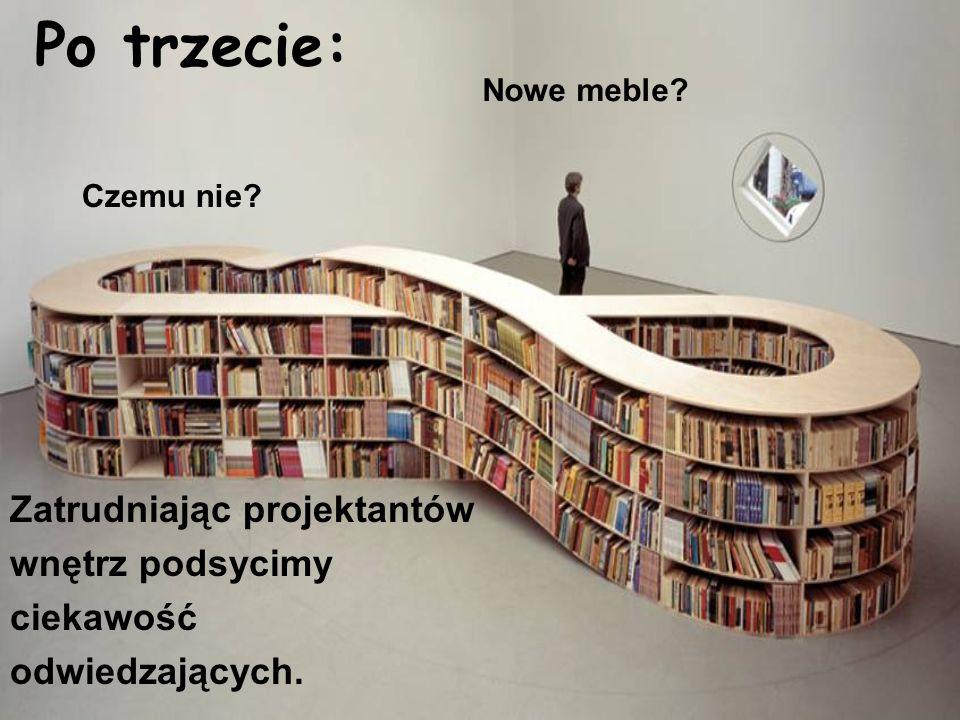 Konkurencyjność Walka o czytelnika.Zacięta rywalizacja pomiędzy bibliotekami.